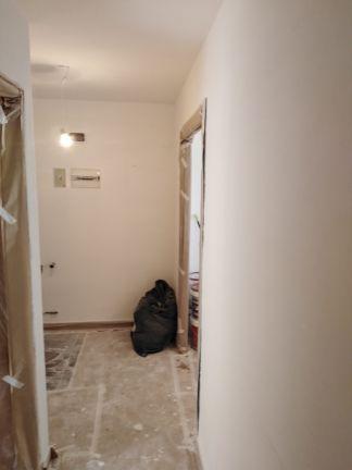 Aplicado 2 mano de aguaplast macyplast en paredes (14)