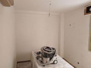 Aplicado 2 mano de aguaplast macyplast en paredes (7)