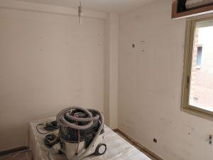 Aplicado 2 mano de aguaplast macyplast en paredes (9)