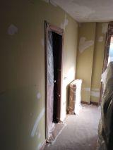 Dormitorio Replastecido de tacos y golpes (2)