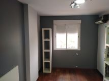 Habitacion 2 Plastico color gris claro y esmalte gris oscuro (4)