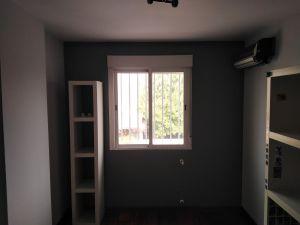 Habitacion 2 Plastico color gris claro y esmalte gris oscuro (9)