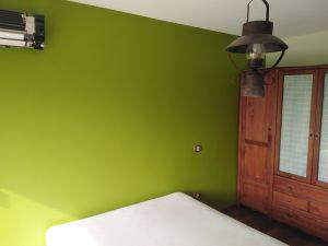 Plastico Verde Claro y Esmalte Verde Oscuro (3)