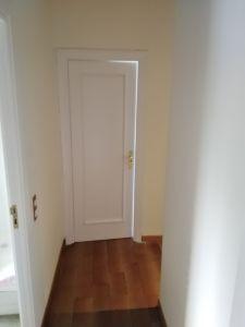 Lacado de Puertas en blanco en Valdelagua (8)