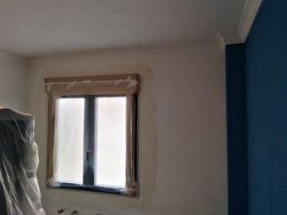Estado Gotele Plastificado en techos y paredes - Getafe (1)