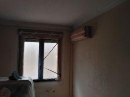 Estado Gotele Plastificado en techos y paredes - Getafe (15)