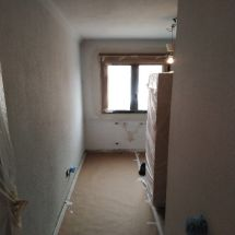 Estado Gotele Plastificado en techos y paredes - Getafe (18)