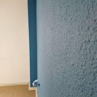 Estado Gotele Plastificado en techos y paredes - Getafe (24)