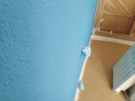 Estado Gotele Plastificado en techos y paredes - Getafe (3)