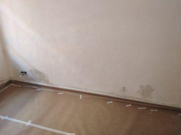 Estado Gotele plastificado en techos y paredes - Usera (47)