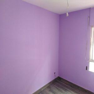 Plastico liso sideral s-500 color malva habitacion (2)