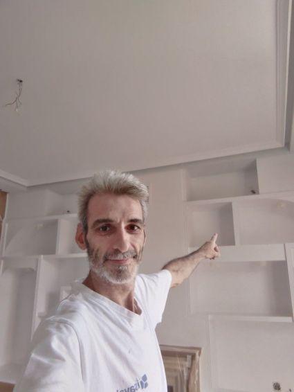 Lacando murales con laca titanlak (2)
