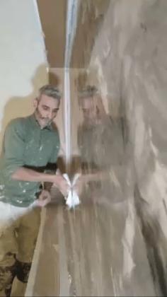 Abrillantado Estuco Marmol Coslada con lija 4000 2