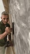 Puliendo Estuco Marmol Coslada en Fresco 1