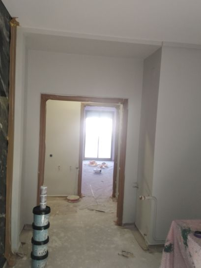 Plastico Liso Sideral S-500 gris 1