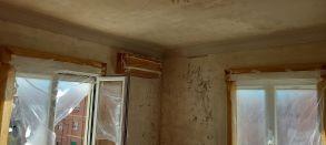 Aceite de linaza en techos y paredes (2)