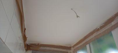1 mano de plastico y replastecidos en techos y paredes (1)