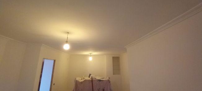 1 mano de plastico y replastecidos en techos y paredes (16)