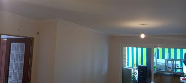 3 mano de plastico sideral s-500 en paredes terminado (7)