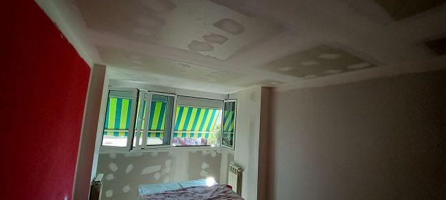 Dormitorio techo Pladur nuevo (1)
