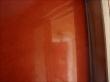Estuco Naranja con cera gel