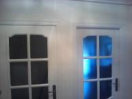 Lacado de Puertas en Blanco Satinado (3)