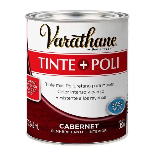 281812 1 Varathane TintePoli Cabernet