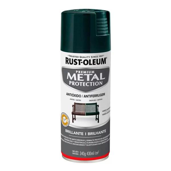 351538 1 MetalProtection VerdeBosque Brillante