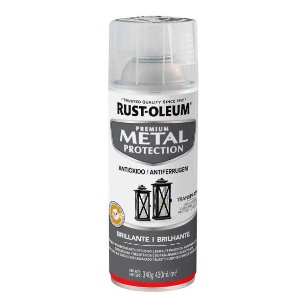 351540 1 MetalProtection Transparente Brillante