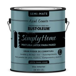 368023 368104 IBU 0038 0920 LATAM SimplyHome WallPaint AzulCenote Semi Mate