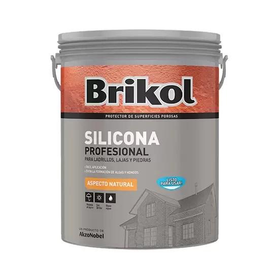 brikol silicona
