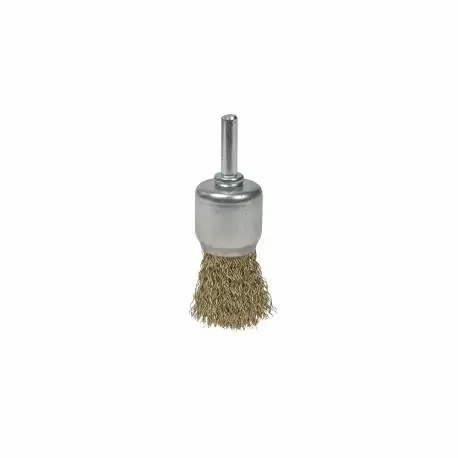 cepillo brocha con espiga 26 mm fab026