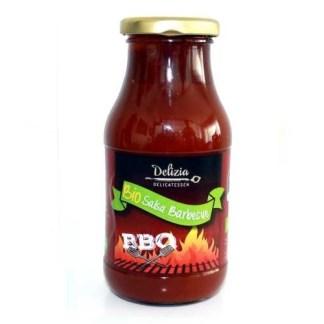 salsa barbecue Pioggia di Sapori