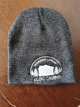 Toque $20+tax