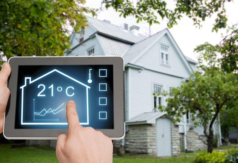 6 Impressive Benefits of a Smart Thermostat