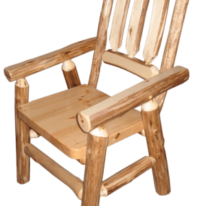 Chairs – Pioneer Handcrafted Log Furniture