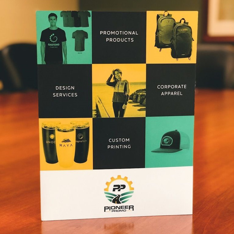 Pioneer Promo Services We Offer Custom Printing Promotional Products Fargo ND