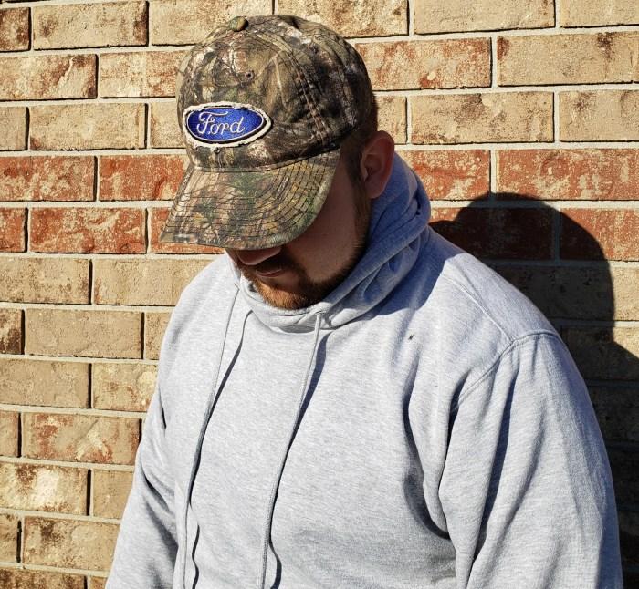 Ford Cap Hat Men's Model