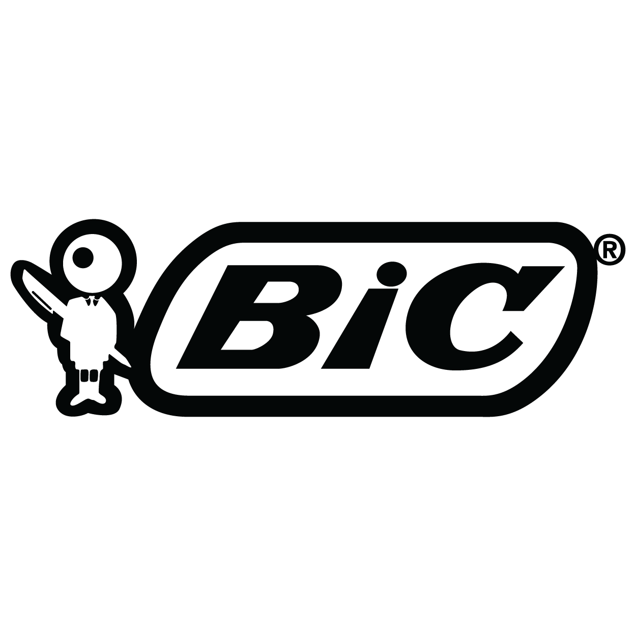 Bic Logo - Popular Brand Promotional Products