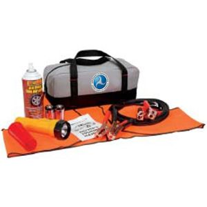 Pioneer Promo has Custom Automotive Emergency Kits for sale