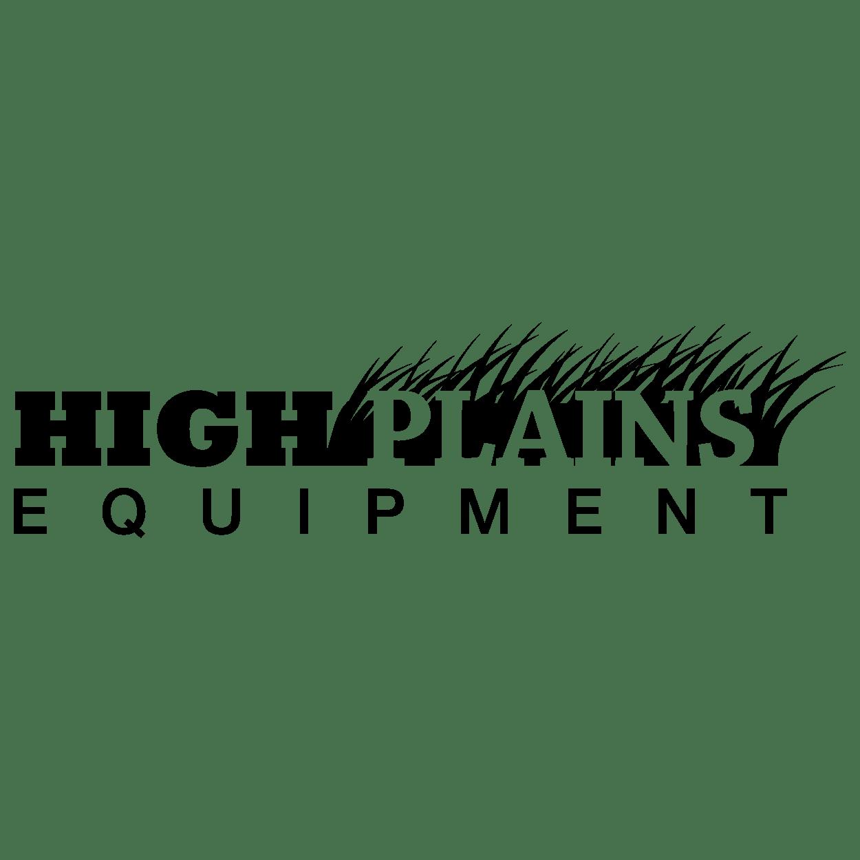High Plains Equipment Logo - Pioneer Promo Client