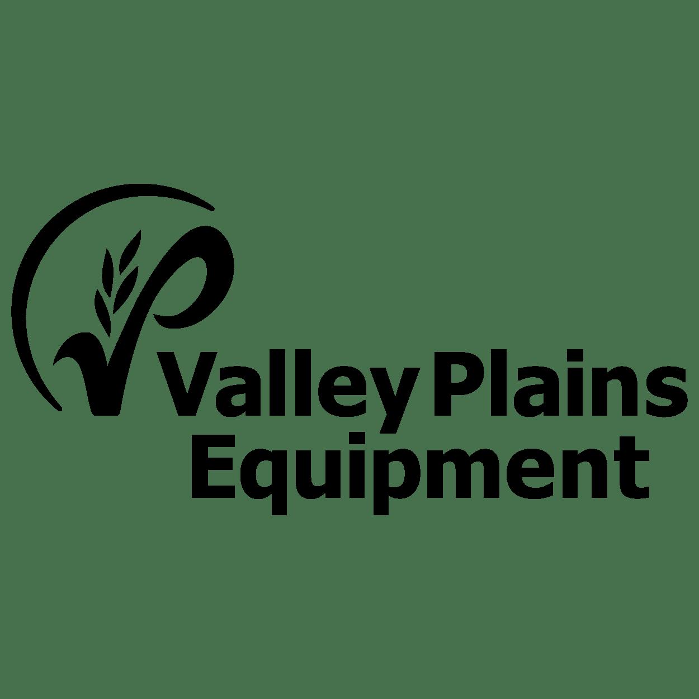 Valley Plains Equipment Logo - Pioneer Promo Client