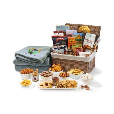 Gift Baskets Make Awesome Corporate Gifts for Employees