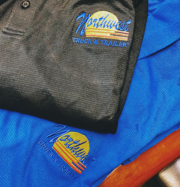 Custom Decorated Apparel by Pioneer Promo Promotional Products | Pioneer Promo