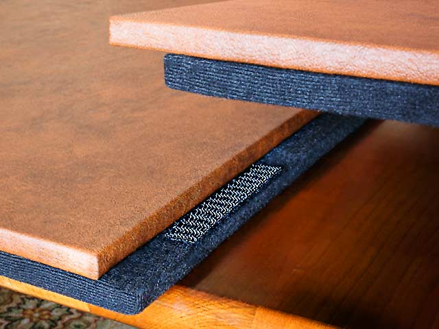 Pioneer Table Pad Company • Table Extenders Photo Gallery