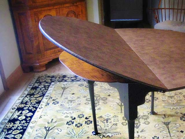Pioneer Table Pad Company • Custom Table Extenders