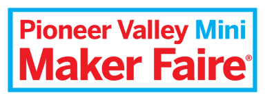 Pioneer Valley Mini Maker Faire logo