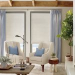 Designer Shades SP Roman Stafford Living Room