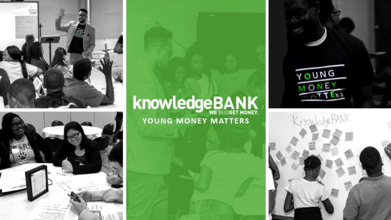CLIENT SPOTLIGHT: Knowledge Bank / Mayor's Opportunity Now Initiative