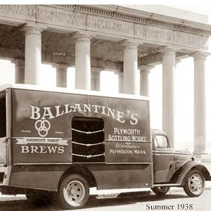 Summer 1938
